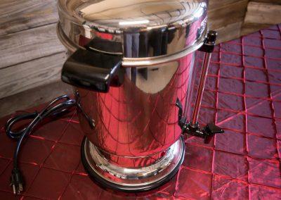 Coffee Percolator 60 Cups