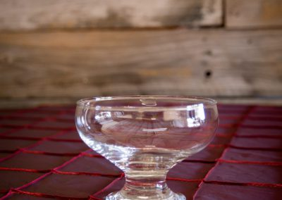 10oz Footed Dessert Bowl