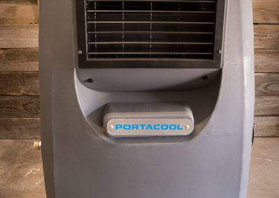Portacooler | Cyclone 3000- CFM 2 speed  Evaporative cooler 700sq.ft